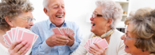 Lakeview Communities offers various spaces for resident activities